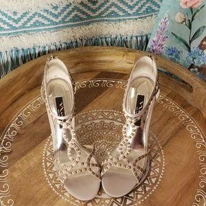 Nina Women's Ciprina Dress Sandal | Size 8
